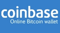 CoinBase - bitcoin and Etherium wallet