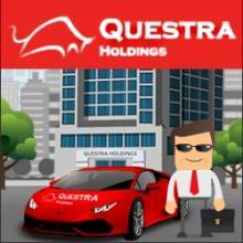 Questra - деньги текут вам рекой